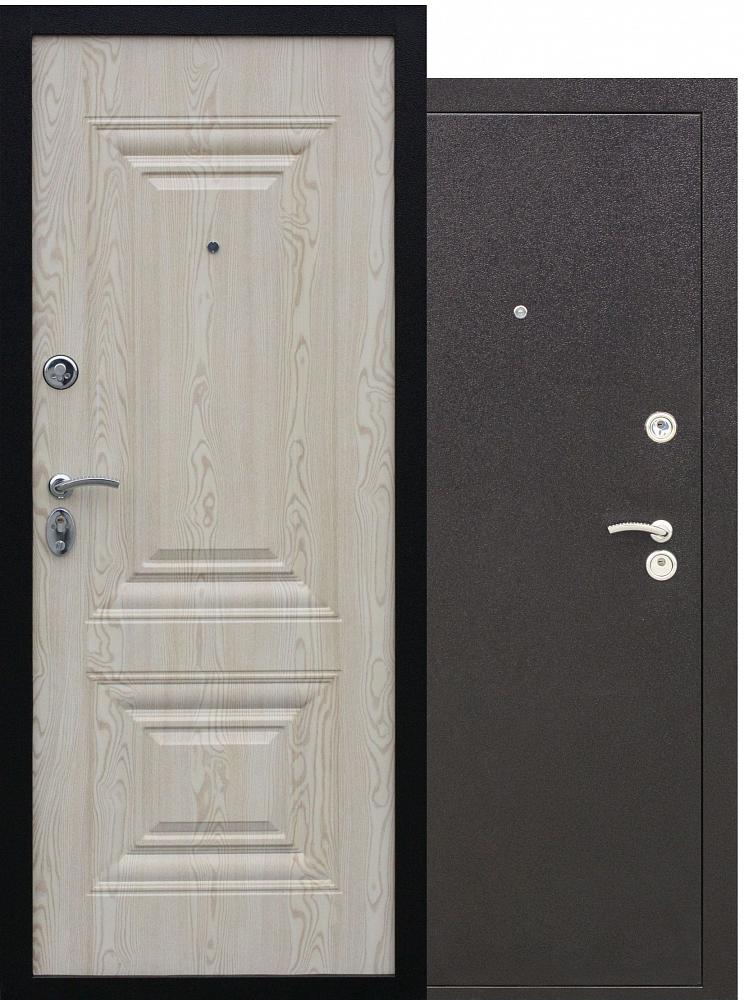 Двери входные металлические самара купить недорого
