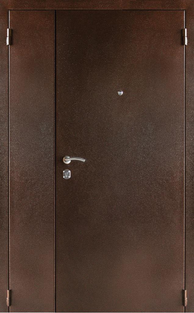 двери входные металлические 95 2050