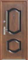 Входная металлическая дверь Kaiser K550