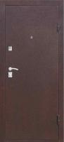 Входная металлическая дверь Строй Гост 5-2, мет/мет