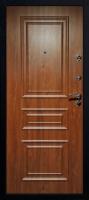 Входная металлическая дверь Византия